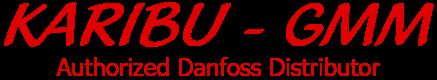 Karibu GMM Kraków – Autoryzowany dystrybutor DANFOSS